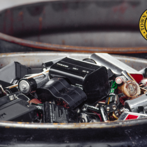 Saladino Reminds Residents of Upcoming Hazardous Materials Collection Program September 25th