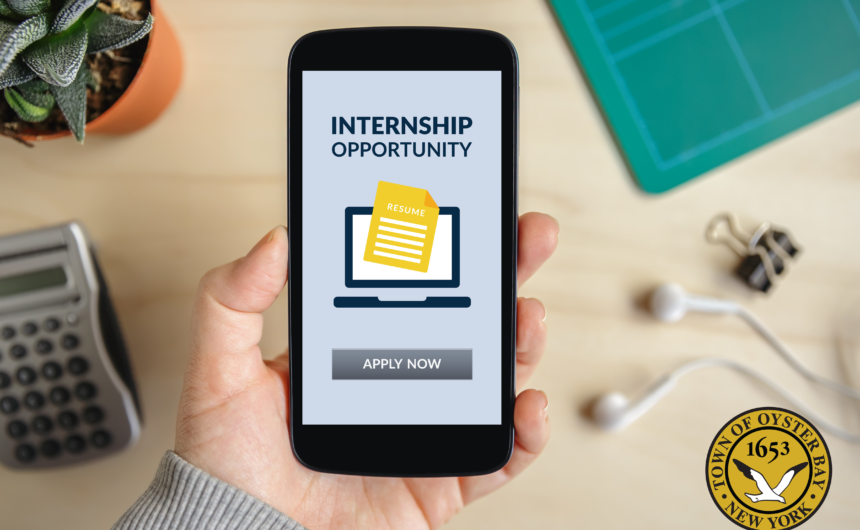 Saladino Announces Paid Internship Opportunities for College Students