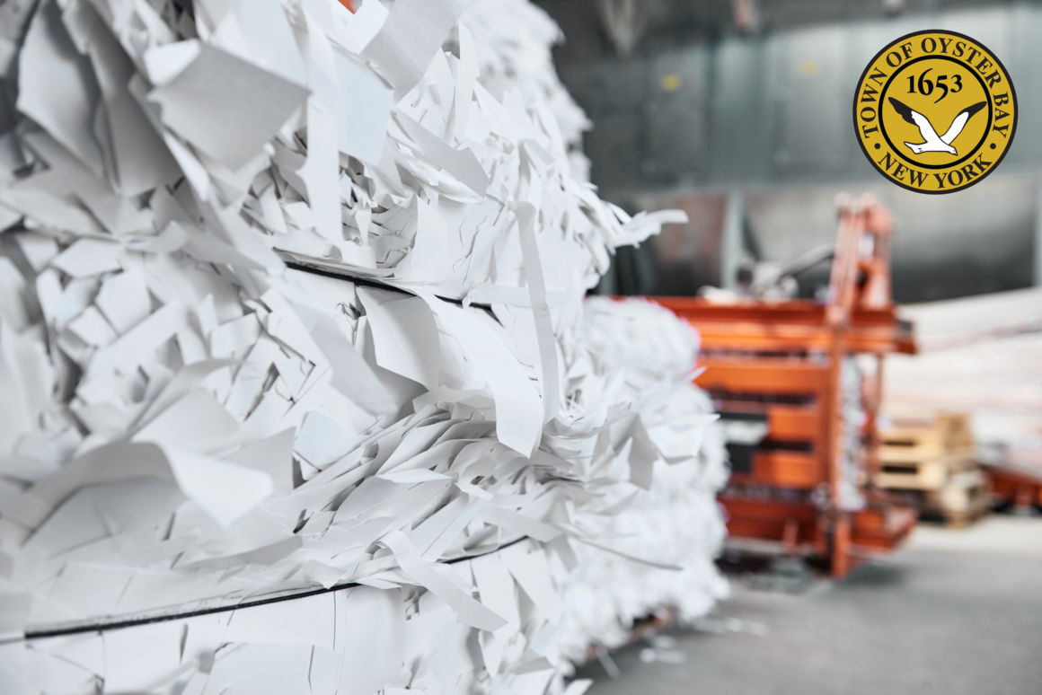 Homeowners Cleanup & Paper Shredding Day