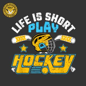 Saladino Announces New Youth Dek Hockey League for Spring 2021