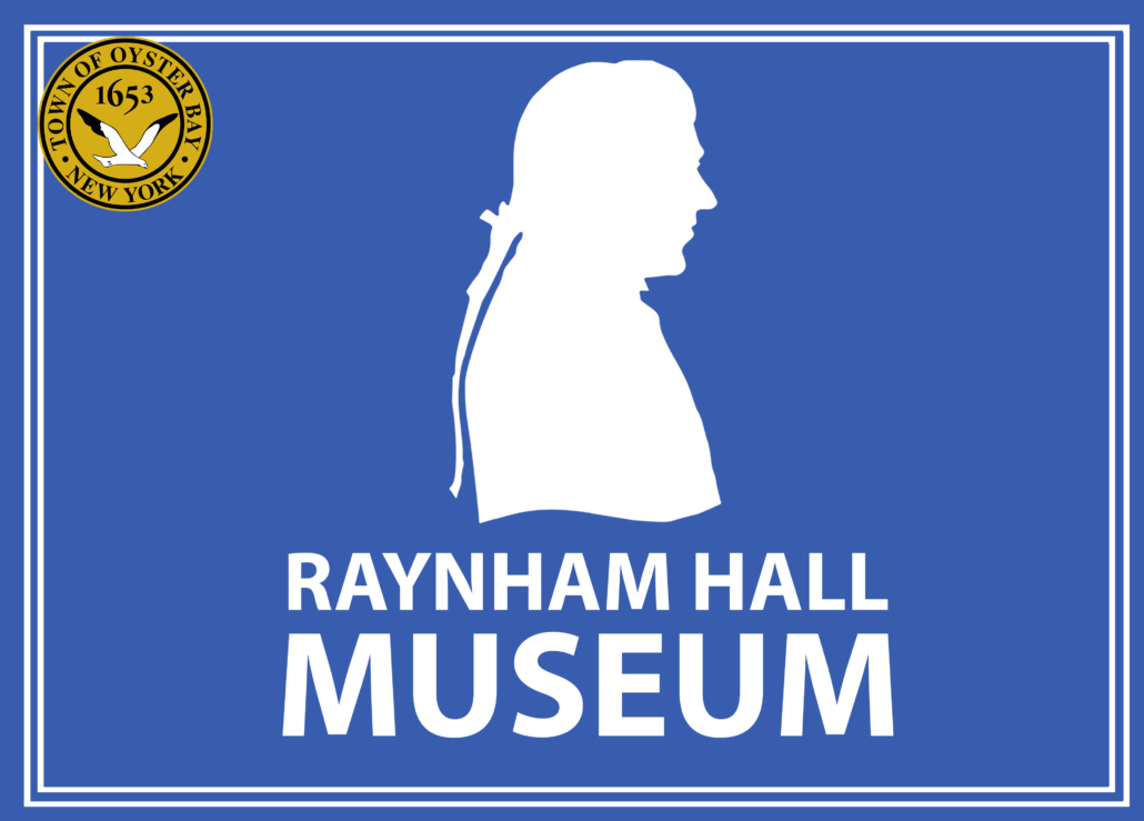 Saladino: Raynham Hall Offers Virtual Field Trips to Bring Oyster Bay's History Home