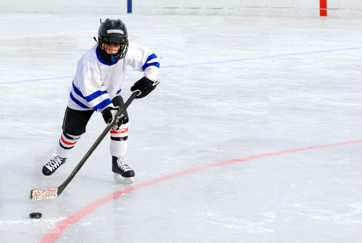 Imbroto Announces 2019 Spring Youth Hockey Registration