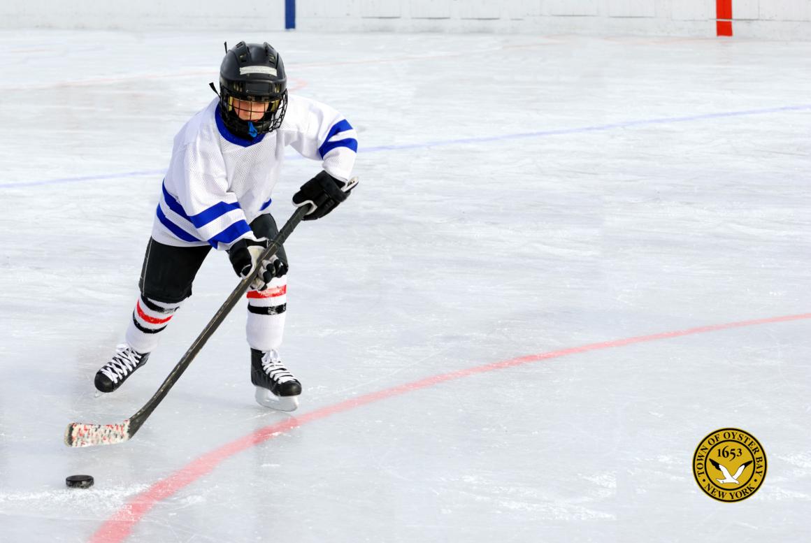 Councilman Hand Announces Winter Youth Hockey Program  House League