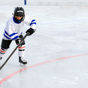 Councilman Hand Announces Winter Youth Hockey Program  House League