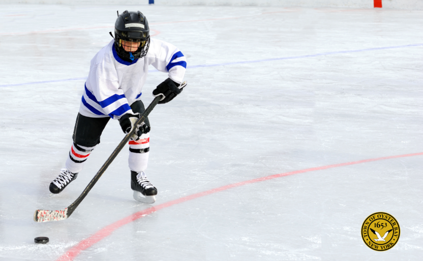 Saladino Announces 2019 Summer Youth Hockey Registration