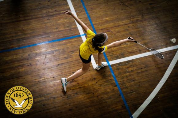 Summer Basketball Badminton Volleyball Programs Now Available