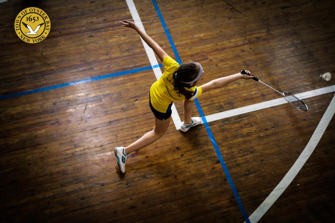 Imbroto Announces Return of Recreational Badminton