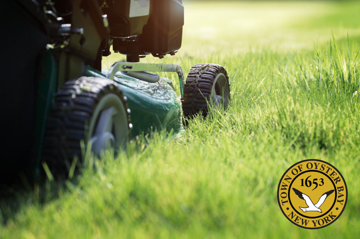 Town Clerk LaMarca Reminds Residents to Hire Licensed Landscapers