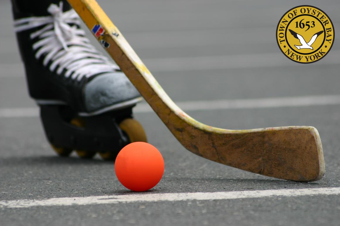 Saladino Announces Return of Youth Dek Hockey League for Fall 2021