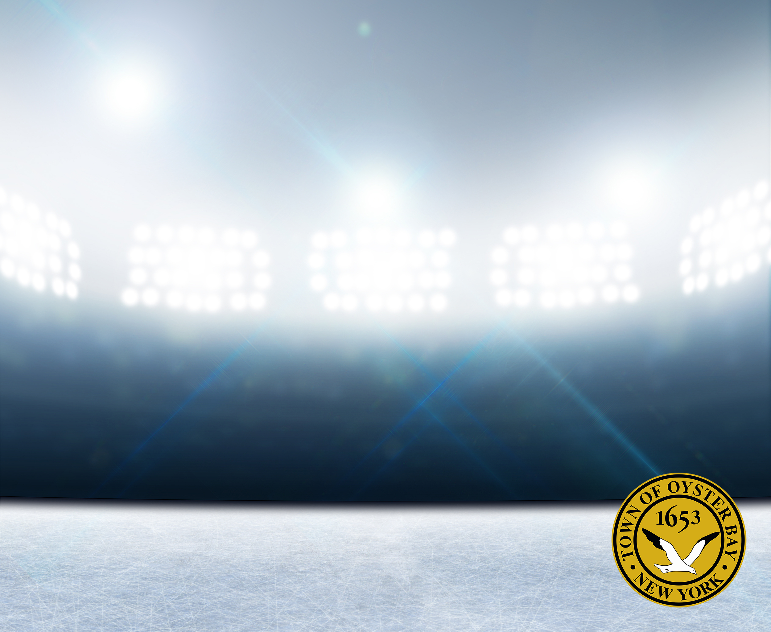 Installation of Energy Efficient Lighting and Wi-Fi Service at Town Ice Skating Center in Bethpage Now Complete