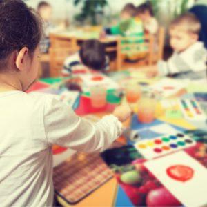 Johnson Announces Open House for Town Preschools in Syosset, Massapequa