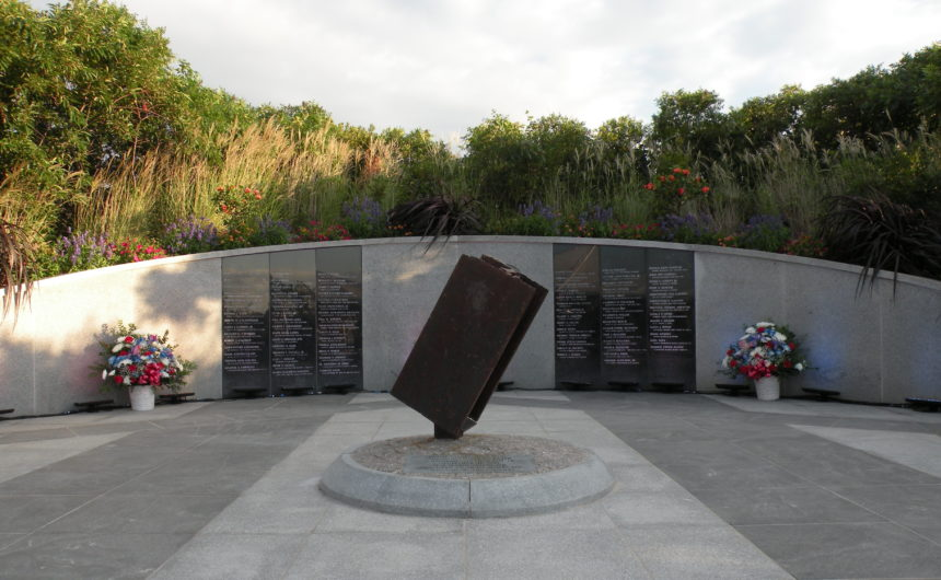 Town to Host September 11th Remembrance Ceremony at TOBAY Beach