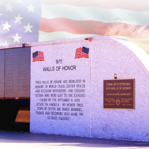Saladino: Town Accepting New Applications for 9/11 Walls of Honor