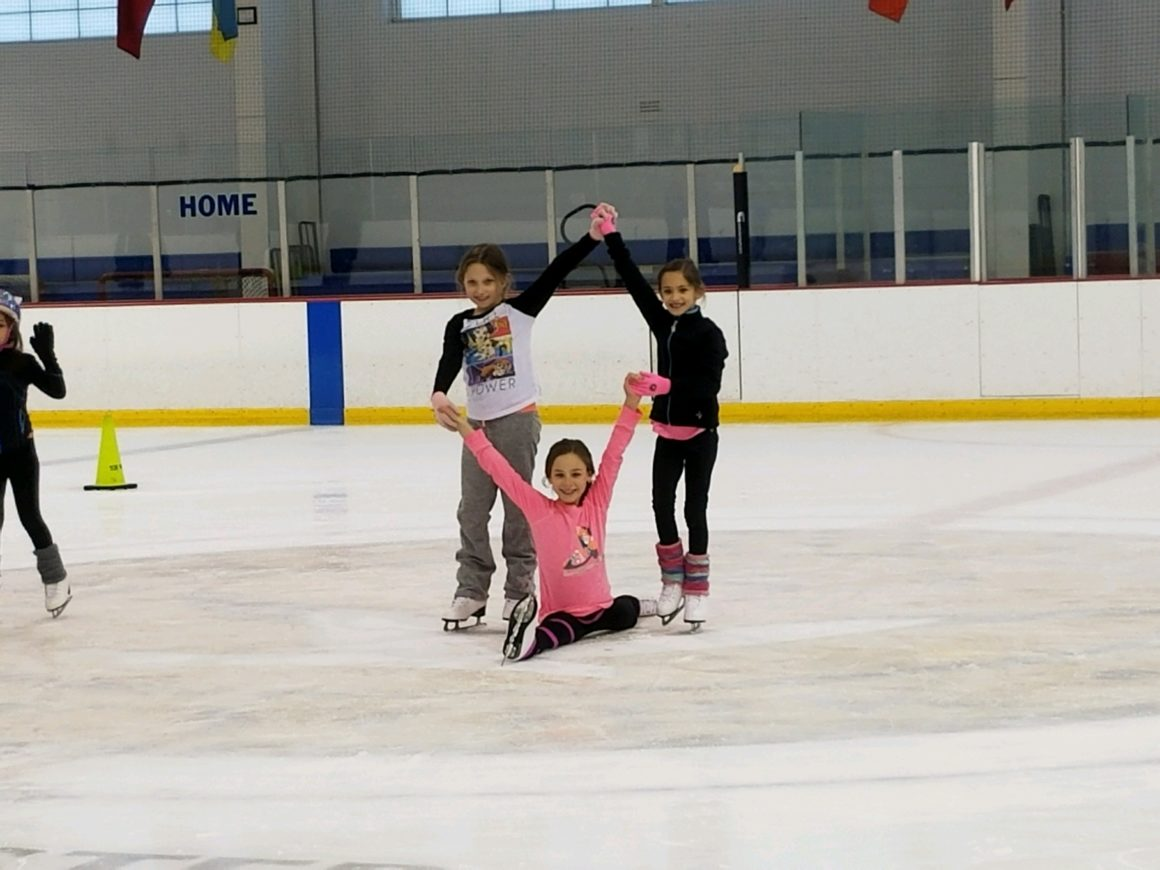 Councilwoman Alesia Invites Residents to 'Learn to Skate'