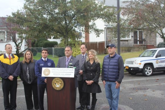 Town Creates Quality of Life Task Force