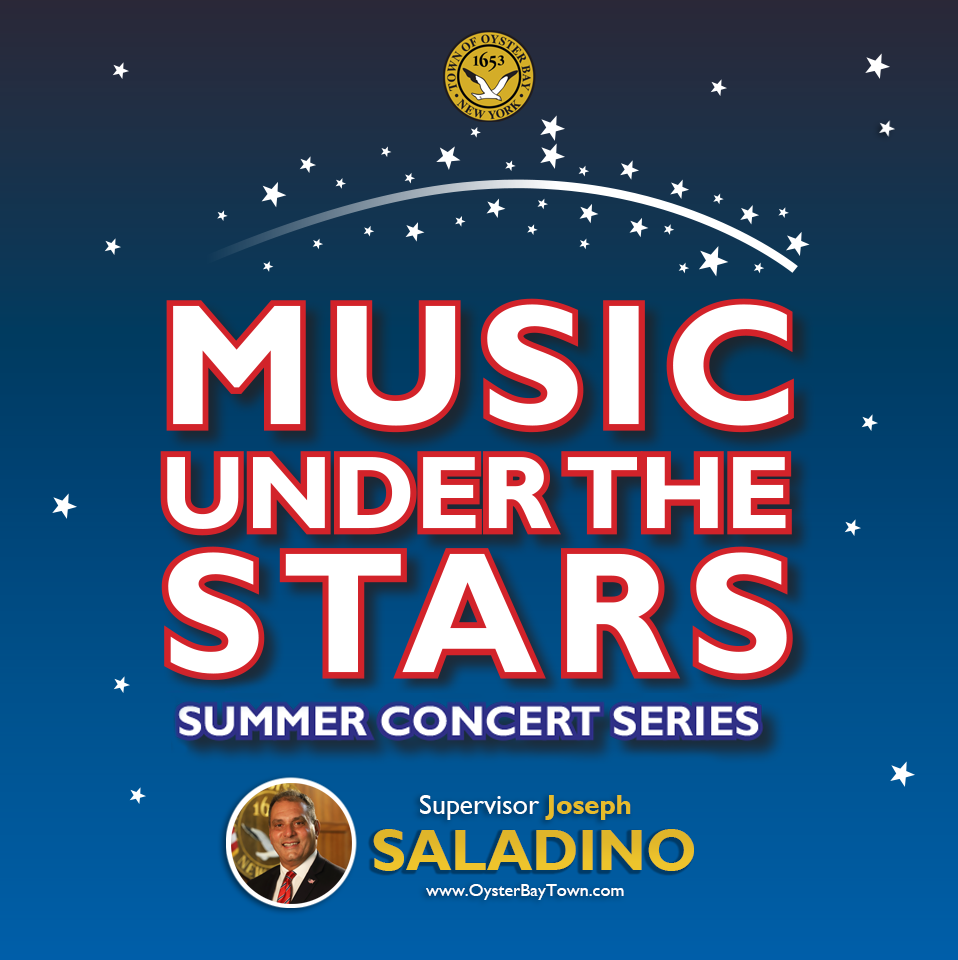 Town Announces Free Summer Drive-In Concert Series at TOBAY Beach