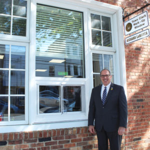 LaMarca Announces New Walk-Up Window at Town Hall for Resident Convenience