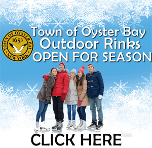 Town Outdoor Ice Skating Rinks Open for Season