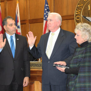 Saladino & Town Board Appoint Inspector General to Further Enhance Transparency, Integrity and Ethics