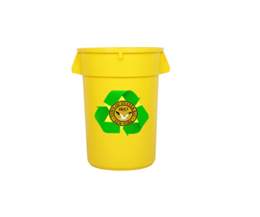 Need a new SORT recycling pail?