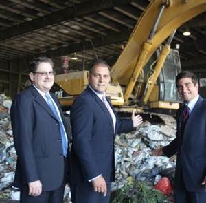 Saladino: Single-Stream Recycling Initiative to enhance efforts and generate $2 Million for taxpayers