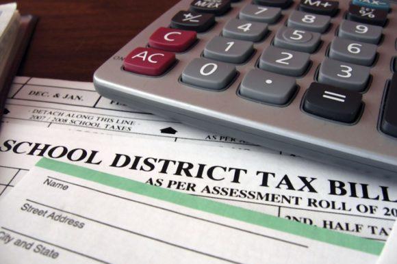 Receiver Stefanich Announces 2018 General Tax Collection Now Closed
