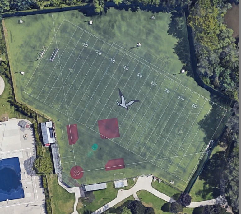 Saladino, Macagnone Announce Plans for Turf Replacement at Syosset-Woodbury Community Park Field