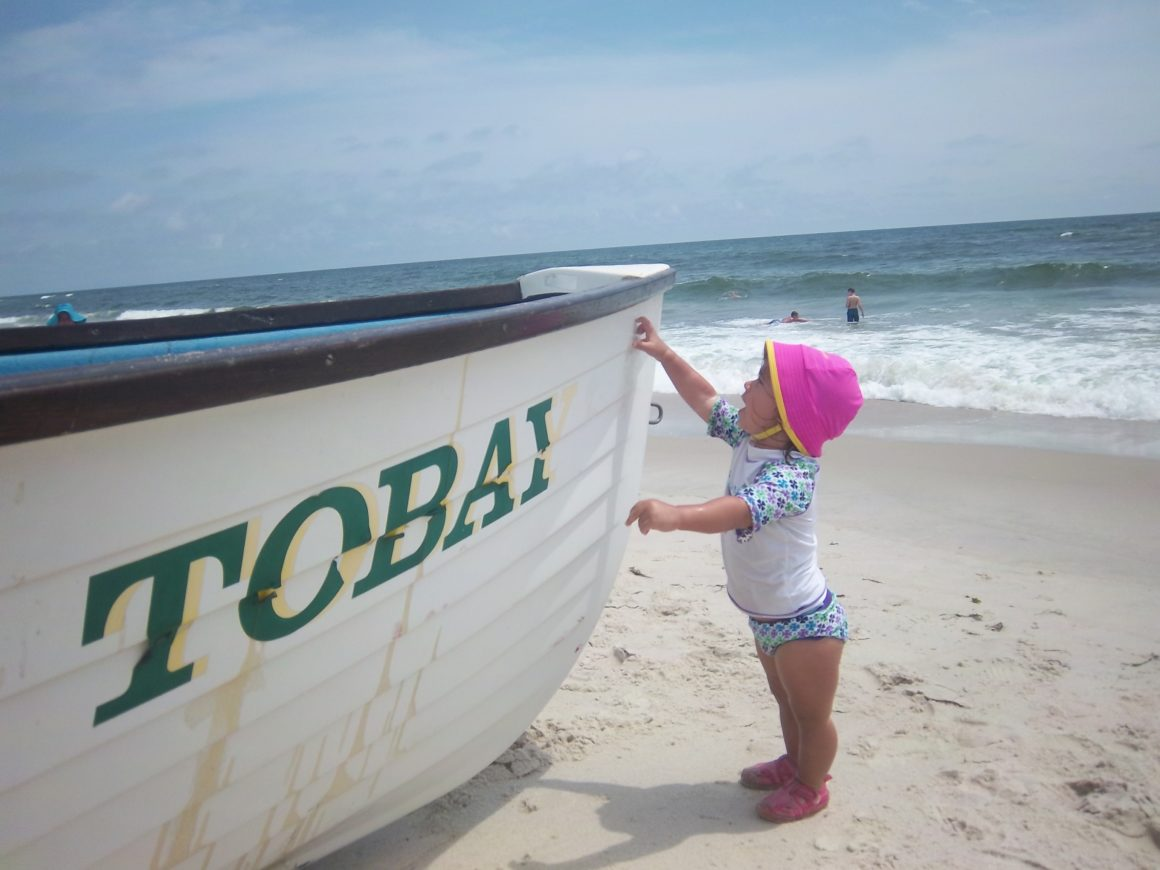 Free Admission for Town Residents to TOBAY Beach this Friday, May 24th