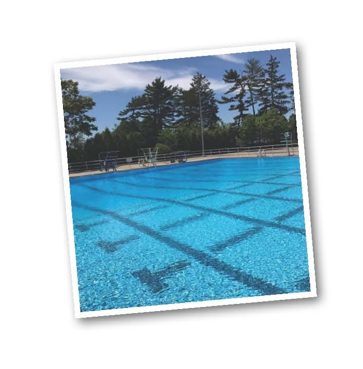 Community Park Pools – Town of Oyster Bay