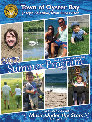 Supervisor Saladino introduces 2017 Summer Program