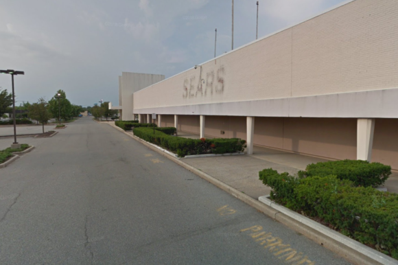 Town to Host Public Hearing on Proposed Hicksville Development at Former Sears Site