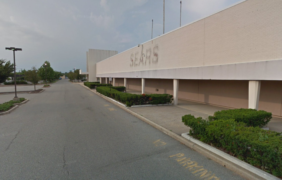 Town Sets New Date for Public Hearing on Proposed Hicksville Development at Former Sears Site