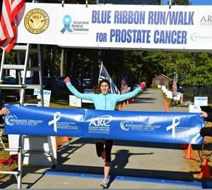 Saladino Announces Integrated Medical Foundation Blue Ribbon Run Walk for Prostate Cancer Slated for November 10th