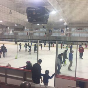 Saladino Announces Fall 2018-Winter 2019 Bethpage Ice Skating Sessions