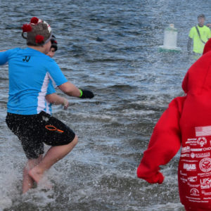 COVID-Friendly Polar Plunge to Benefit Special Olympics on March 13th